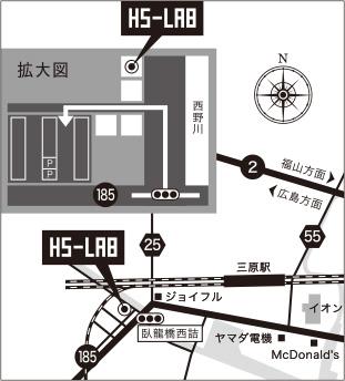 HS-LAB_map